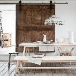Le style néo-rural en décoration d'intérieur