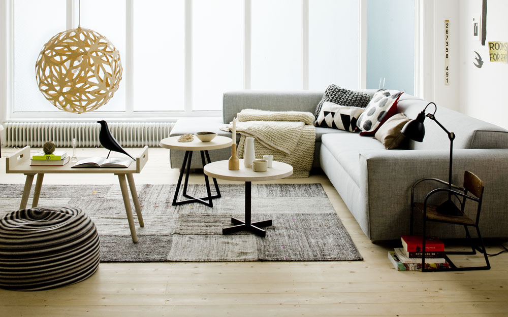 Le style néo-rural en décoration d'intérieur | Portefolio du photographe Jeroen van der Spek