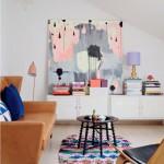 La maison de Nynne Rosenvinge