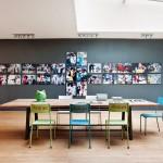 Un appartement galerie d'art ouvert au public