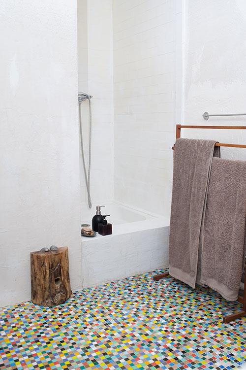 Des idées pour personnaliser sa salle de bain - Turbulences Déco