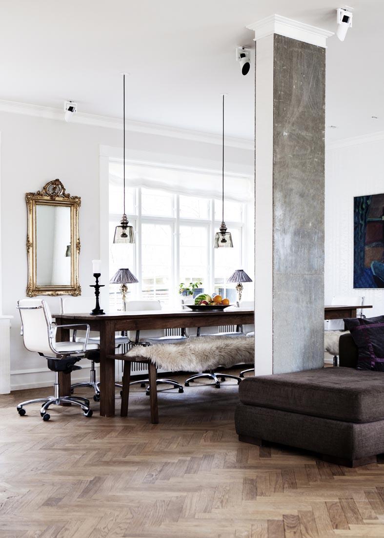 Camilla Miehe-Renard interior