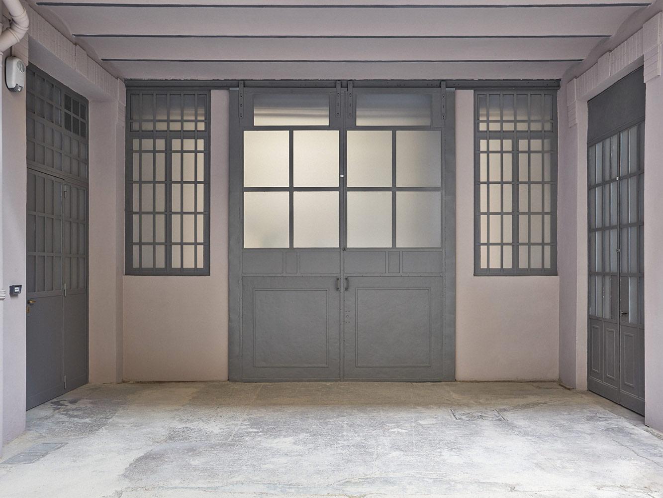 [ Inspiration déco ] Autour du loft || MSGM Milan loft