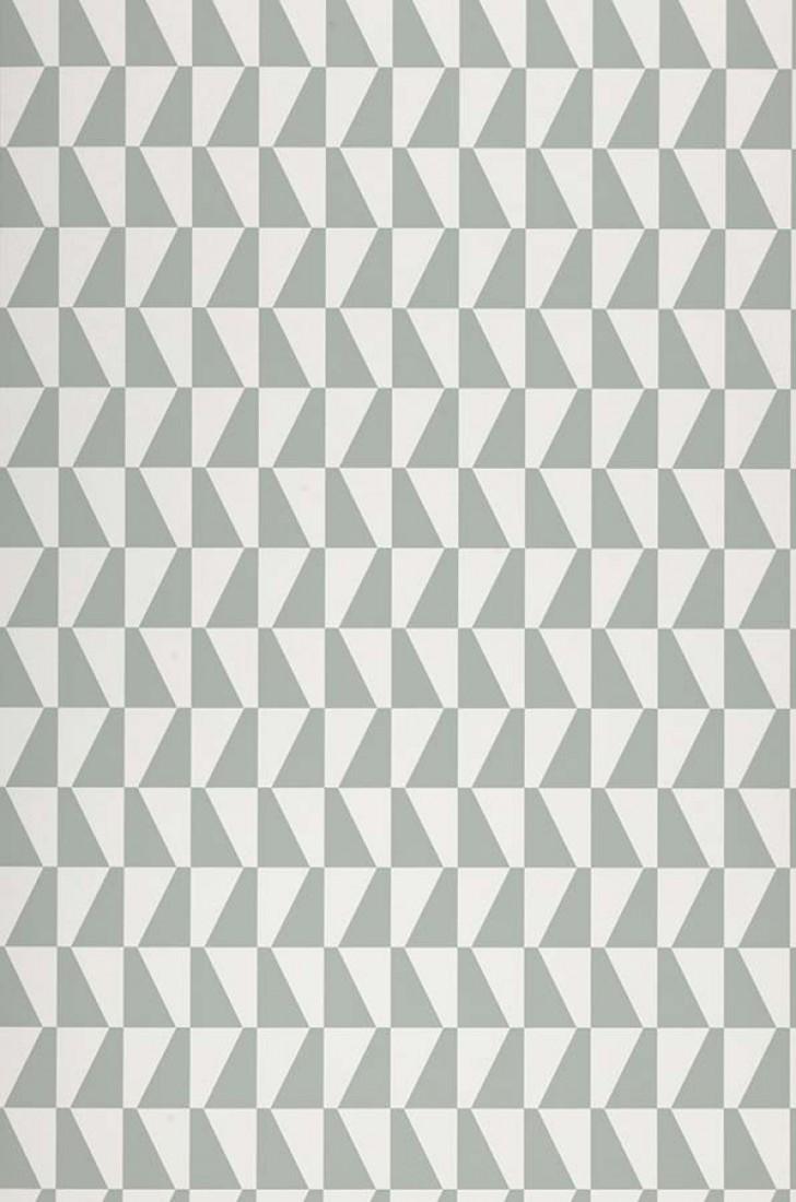 Papier-peint géométrique Ferm Living