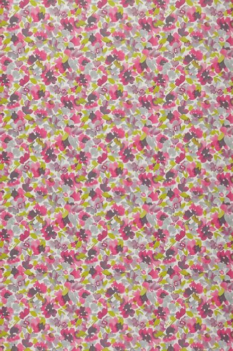 Id E Deco Du Papier Peint Fleurs