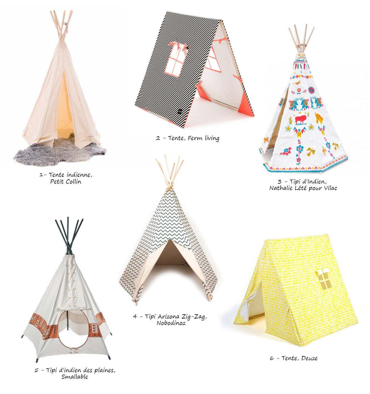 un tipi dans ma chambre. Black Bedroom Furniture Sets. Home Design Ideas