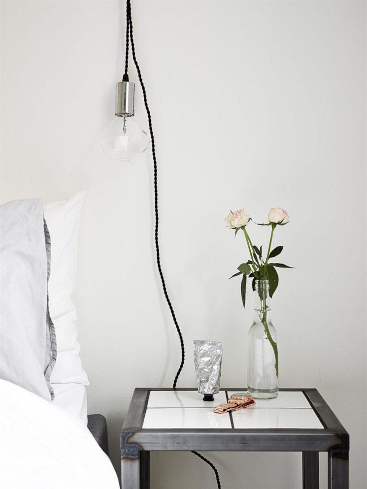 Le blanc est-il un concept ? || Un appartement blanc en vente sur Stadhem