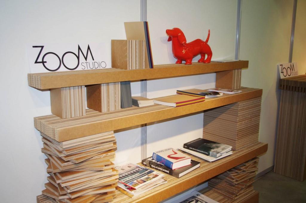 Salon déco & art de vivre - avril 2014 - Lyon || Boromé et Zoom Studio