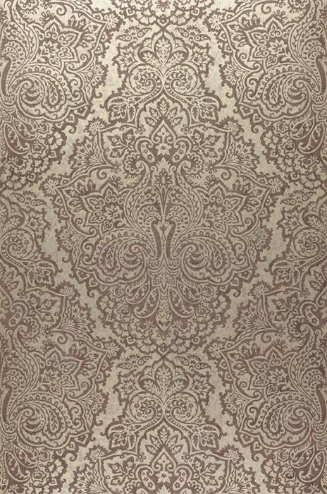Top Idées déco : du papier-peint baroque et glamour NG51