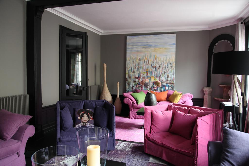 la villa 1901 nancy. Black Bedroom Furniture Sets. Home Design Ideas