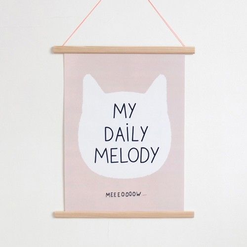 Audrey Jeanne - My daily melody