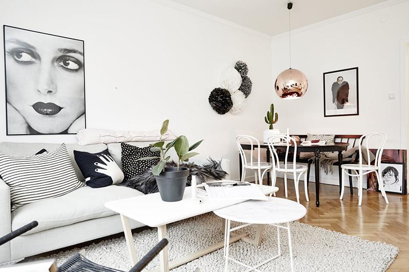 L 39 appartement d 39 el n kick ns l rlingsgatan 2b su de - Foto deco lounge ...