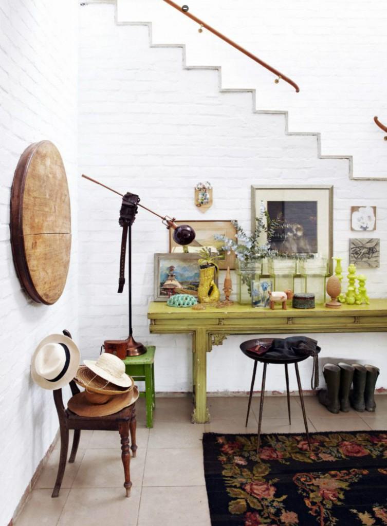 Johannesdal house - Une maison moderniste primitive au milieu du bush africain