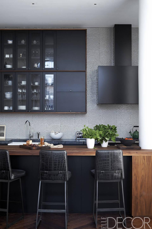 L'appartement classieux de Jonny Buckland par l'agence d'architectes Ashe + Leandro
