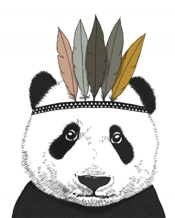 Minimel - Panda
