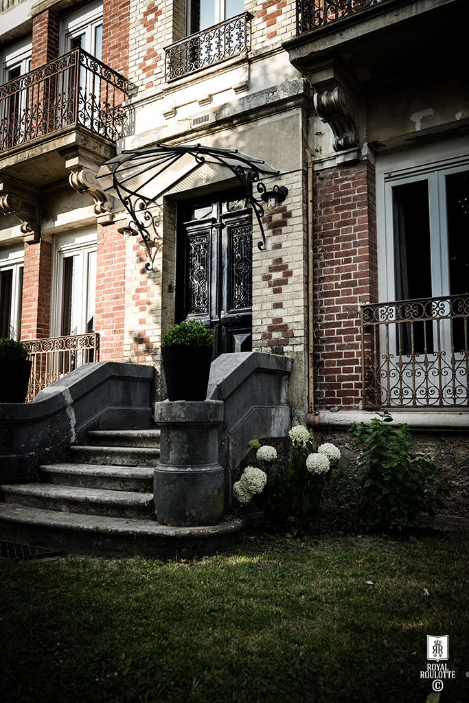 Royal Roulotte - Maison de famille à Rambouillet