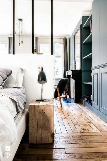 Royal Roulotte - Appartement Paris Parmentier