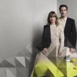 Sholten & Baijings, un design fluo-vitaminé