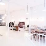 Sézane, un beau studio, une très belle collection de mode
