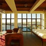 """Vivre l'ambiance """"loft new-yorquais"""" à l'hôtel Wythe"""