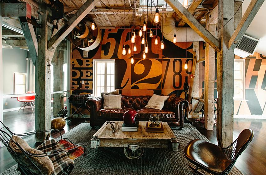 Innovative Shabby Chic Living Room Ideas