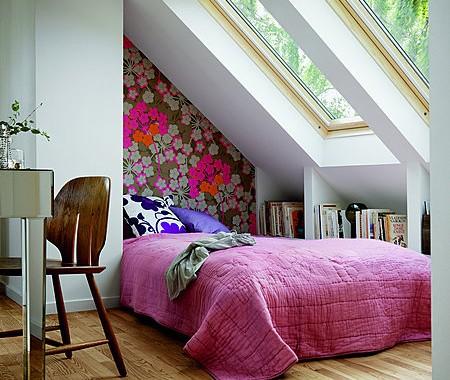am nagement des combles archives turbulences d co. Black Bedroom Furniture Sets. Home Design Ideas