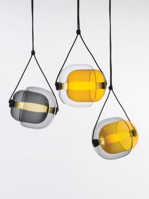 Salon Maison et objet sept.2014 - BROKIS by Lucie Koldova