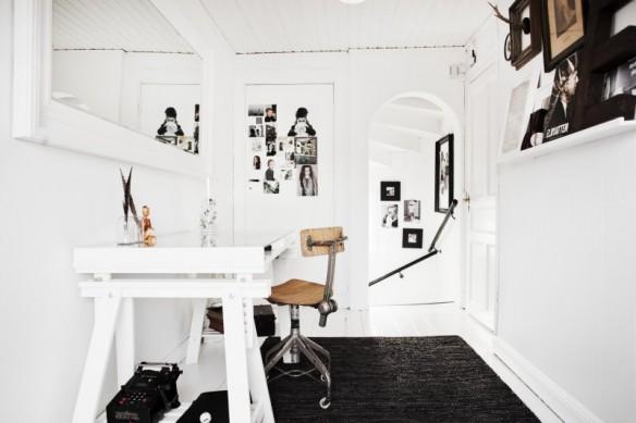 Caroline Orrvik interior - Suède