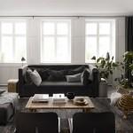 La galerie The Apartment passe au gris