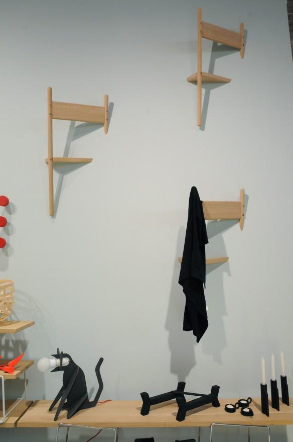Salon Maison et objet sept.2014 - Eno