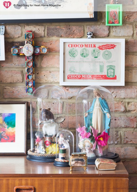 Decoration Chambre Kitsch : Deco kitch