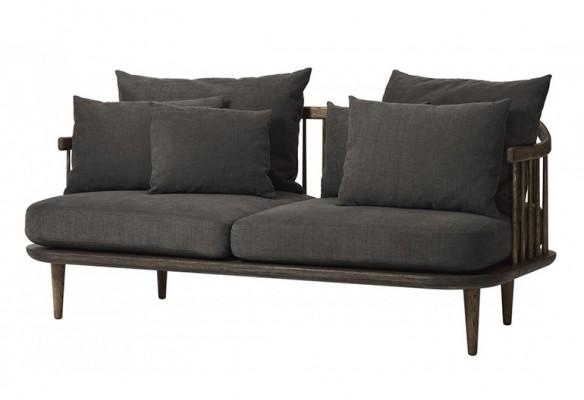 s lection shopping la petite banquette 2 places. Black Bedroom Furniture Sets. Home Design Ideas