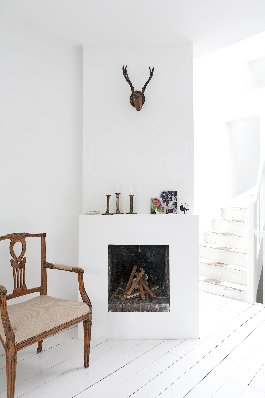 Le style rustique rustique contemporain || Dutsch home - VTwonen