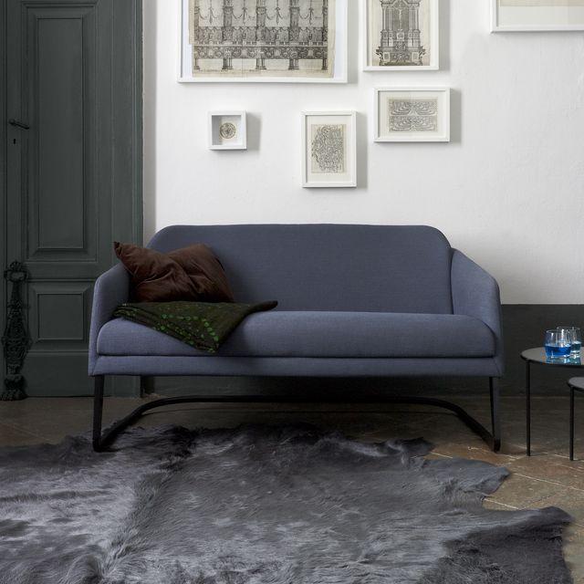 Canapé Lou - Editeur Cinna - Design Patrick Jouin