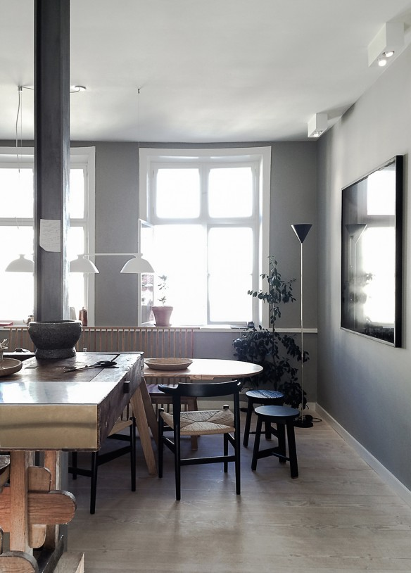 38 Appartement Celibataire Style Masculin Orleans