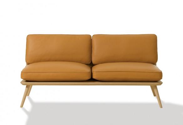 Spine collection - Editeur : Fredericia furniture - Design : Space Copenhagen
