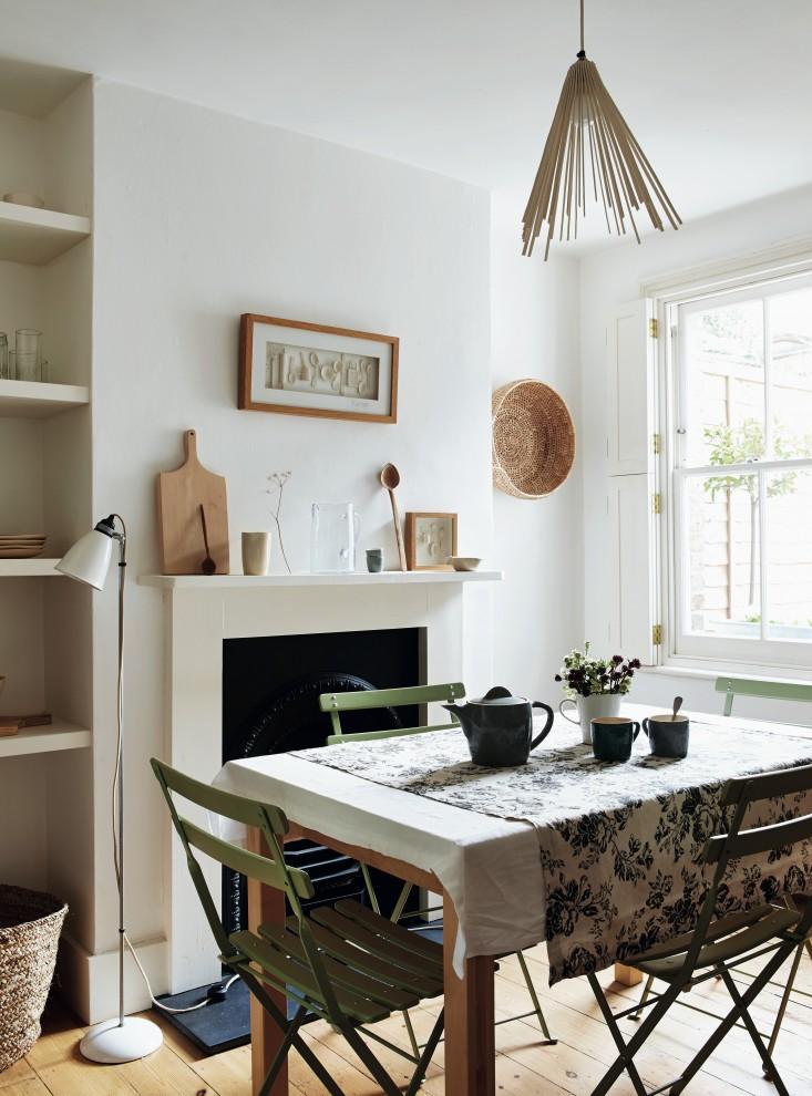 Le charme d'une cuisine rustique | Sara Emslie kitchen
