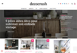 Deco crush