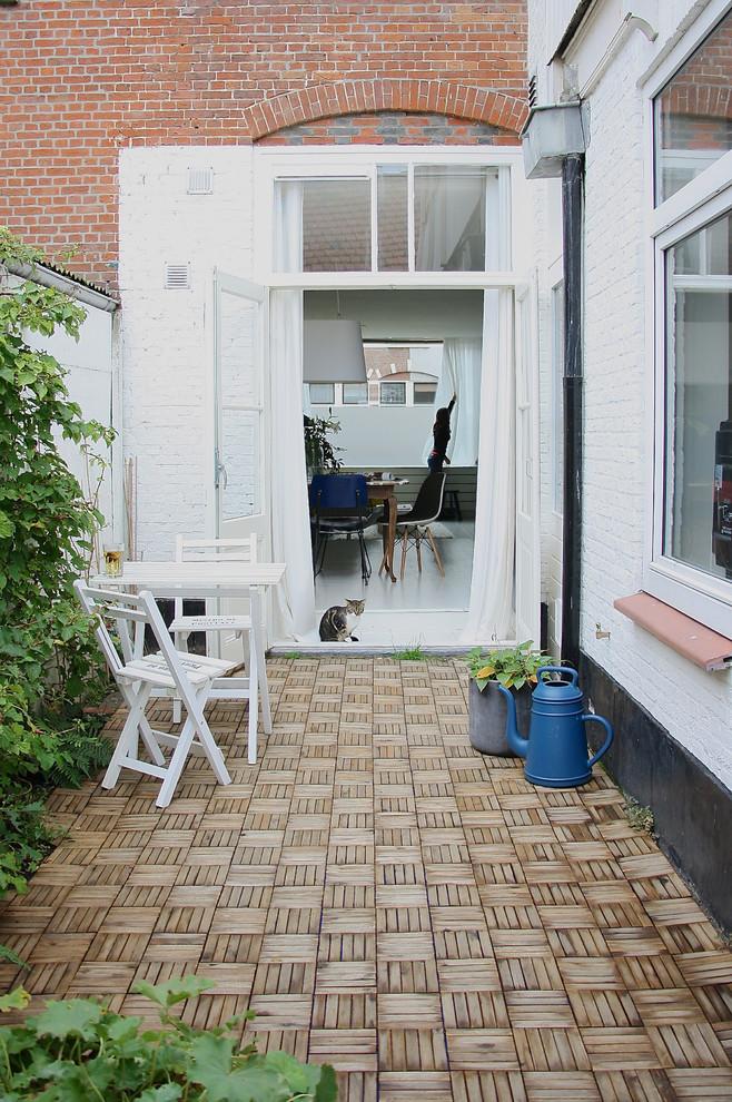 Aafke Kauffman La Haye home