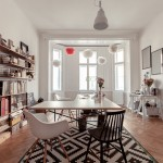 L'appartement-atelier de Laura Karasinski