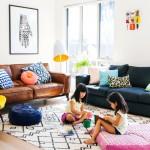 La maison colorée de Maria Flores : Say Hola !