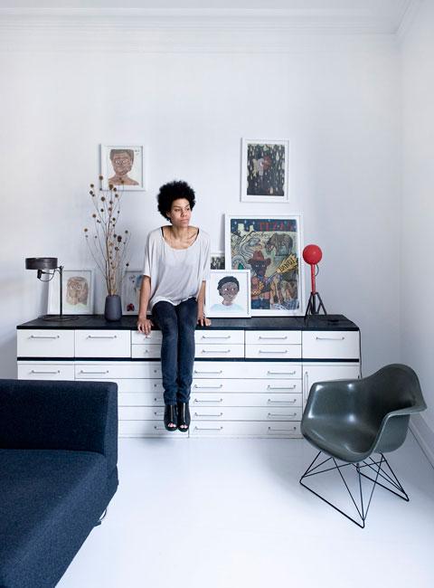 Yvonne Koné
