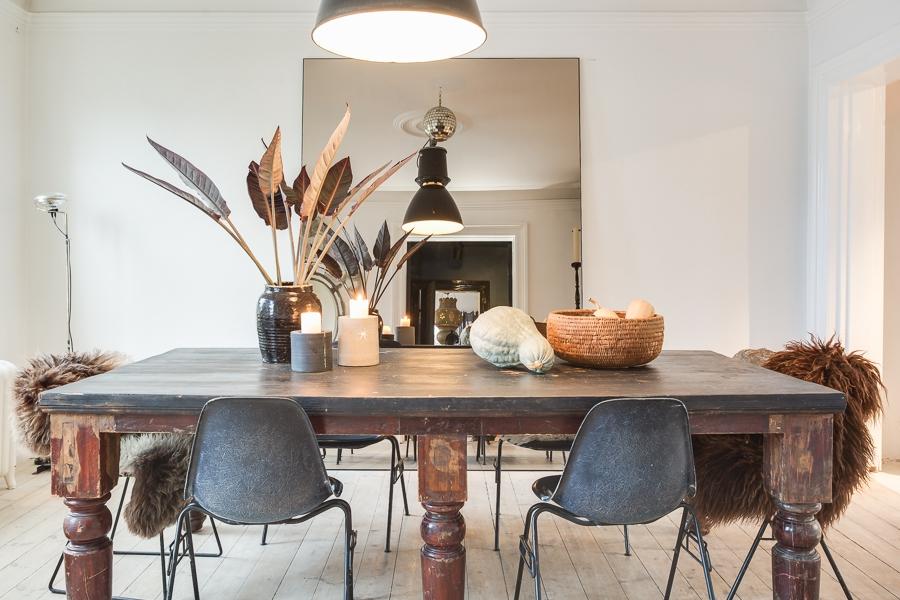La maison de Marie Olsson Nylander à vendre