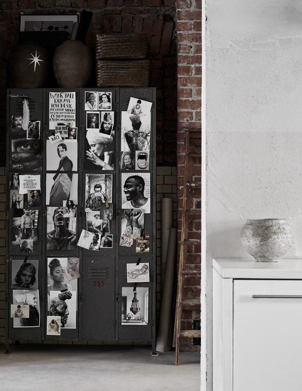 Sara N Bergman studio - Love Warriors