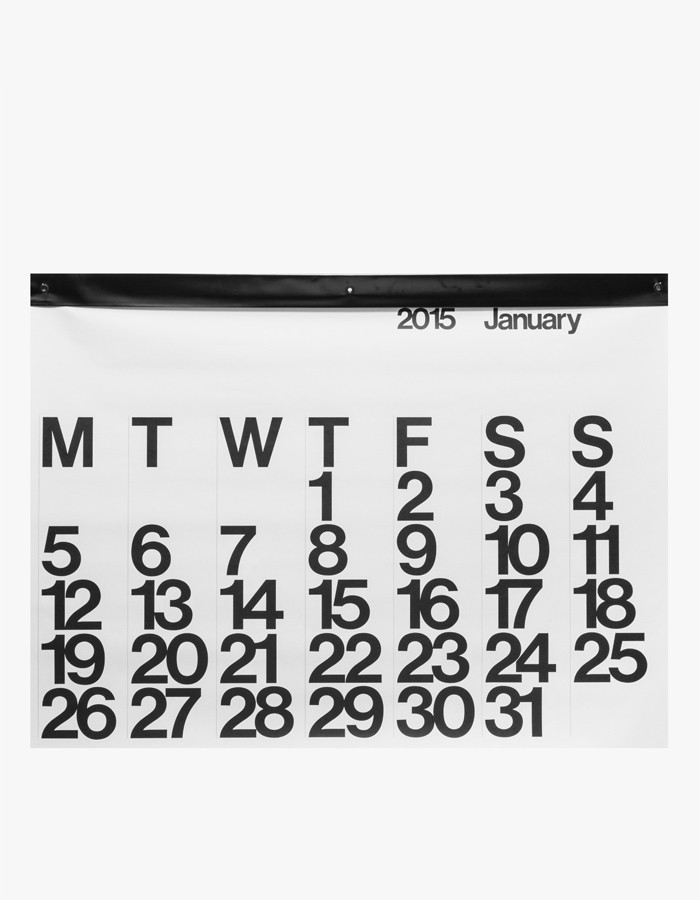 Stendig calendar 2015