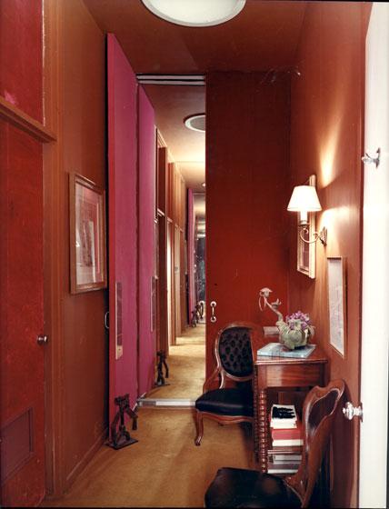 via NY times|| Marsala Pantone couleur 2015