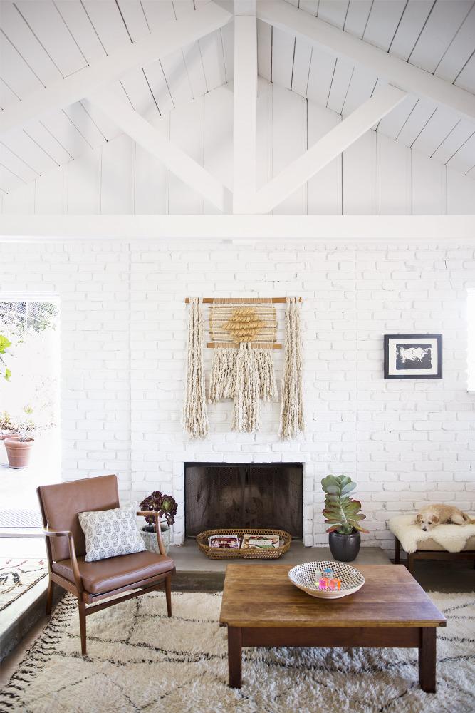La maison de Chay Wike à L.A.