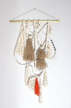 Himo Art - Moderne macramé