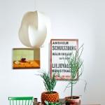 Bohème minimal : l'appartement de Liselotte Watkins à Milan