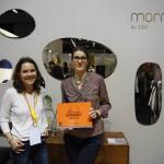 Mon Prix Découverte Maison&Objet janvier 2015 : Morning by LZC